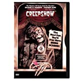 Creepshow (Snap Case Packaging) ~ Hal Holbrook