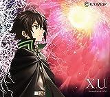 X.U. | scaPEGoat (期間生産限定盤)