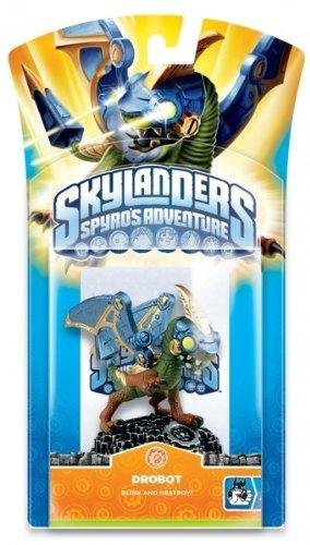 Activision Skylanders: Spyro's Adventure - Character Pack Drobot (Wii/PS3/Xbox 360/PC)