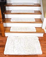 Dean Serged DIY Premium Carpet Stair Treads 30