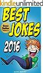Jokes: Best Jokes 2016 (Funny books,...