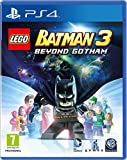 Cheapest LEGO Batman 3 Beyond Gotham (PS4) on PlayStation 4