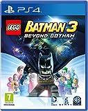 Cheapest LEGO Batman 3 Beyond Gotham (PS4) on PlayStation 4