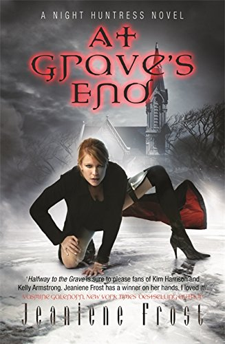 At Grave's End: A Night Huntress Novel