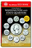 img - for An Official Red Book: A Guide Book of Washington and State Quarters: Complete Source for History, Grading, and Prices (Official Red Books) book / textbook / text book