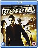 Rocknrolla [Blu-ray] [2008] [Region Free]