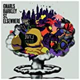 echange, troc Gnarls Barkley - St. Elsewhere
