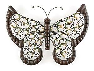 Wall Art Butterfly by Gardman
