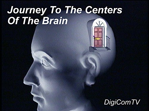 Journey To The Centers Of The Brain - Season 1