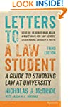 Letters to a Law Student 3rd edn: A g...
