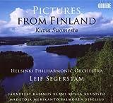 Pictures from Finland Helsinki Po^Segerstam