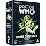 Doctor Who - The Black Guardian Trilogy: Mawdryn Undead / Terminus / Enlightenment [DVD]by Peter Davison