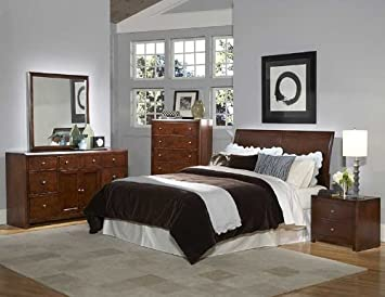 Homelegance Copley Wood Bedroom Collection 815-BED-SET
