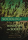 Sociology: Windows on Society, An Anthology
