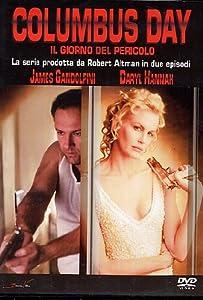 columbus day dvd Italian Import