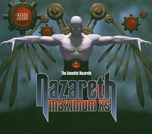 Maximum Xs: the Essential Nazareth