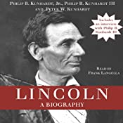 Lincoln: A Biography | [Philip B. Kunhardt, Peter W. Kunhardt]