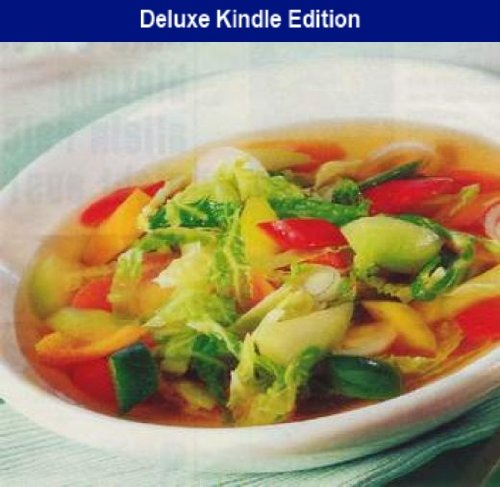 The Cabbage Soup Diet - Deluxe Kindle Edition