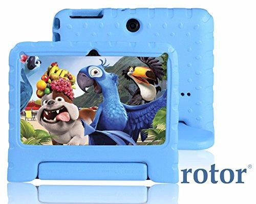 Tablet para niños Rotor 7