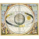 Harmonia Macrocosmica, by Andreas Cellarius (V&A Custom Print)