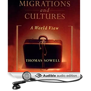 Migrations and Cultures: A World View (Unabridged)