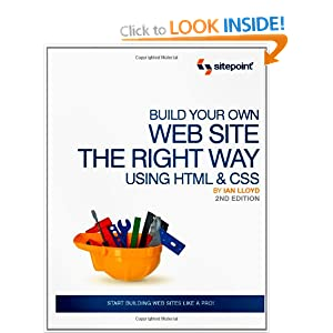 Build Your Own Website The Right Way Using HTML & CSS 2nd Edition