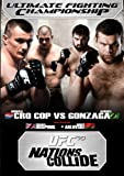 UFC 70: Nations Collide
