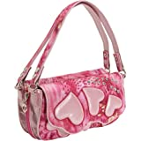 Rebelle Friendship Bags Rebelle Butterfly: Matrix Pink (Matrix Pink)