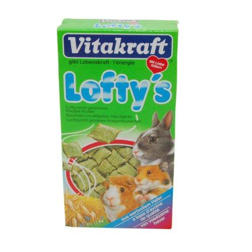 Vitakraft AG: Vitakraft Loftys - 1 Packung à