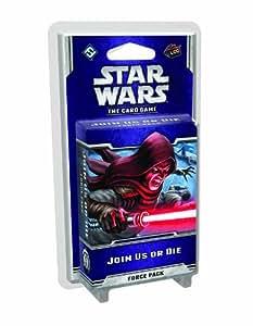 Star Wars - 331111 - Jeu De Cartes - Join Us Or Die