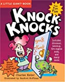img - for A Little Giant Book: Knock-Knocks (Little Giant Books) book / textbook / text book
