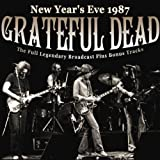 New Year&#39;s Eve 1987by Grateful Dead