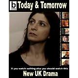 Today and Tomorrow - DVD Threeby Anastasia Ampatzoglou
