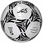 Anaconda Sports® MG-MILO-32 NFHS Approved 32 Panel Soccerball