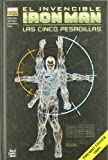 EL INVENCIBLE IRON MAN: LAS CINCO PESADILLAS *** REIMPRESION ***
