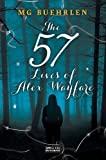 The 57 Lives of Alex Wayfare (Alex Wayfare Series) by Buehrlen, M. G. (2014) Paperback