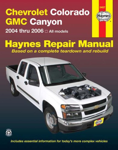 chevrolet-colorado-gmc-canyon-automotive-repair-manual-2004-through-2006-two-and-four-wheel-drive-ve