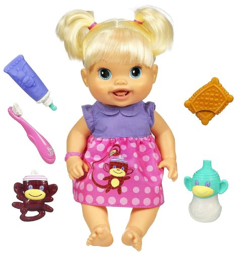 Baby-Alive-Babys-New-Teeth-Blonde-Styles-May-Vary