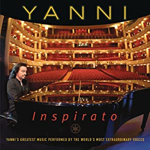 Inspirato from Sony Classical