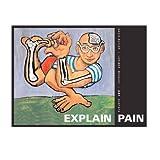 Explain Pain (Discontinued) ~ David Butler