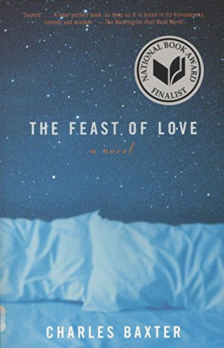 The Feast of Love (Vintage Contemporaries)