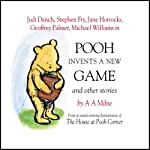 Winnie the Pooh: Pooh Invents a New Game (Dramatised) | A. A. Milne