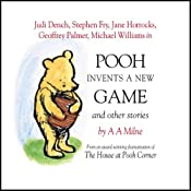 Winnie the Pooh: Pooh Invents a New Game (Dramatised) | [A. A. Milne]