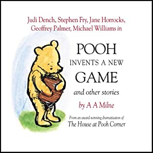 Winnie the Pooh: Pooh Invents a New Game (Dramatised) Performance