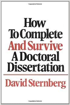 Purchase dissertation umi