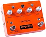 【 並行輸入品 】 Empress Effects Tap Tremolo ペダル