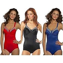 266677baa9 Triumph - Costume intero - Donna nero B
