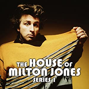 The House Of Milton Jones Radio/TV Program
