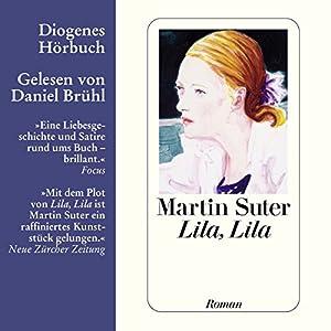 Lila, Lila Hörbuch