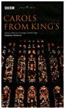 Carols From King's: Choir Of King's College Cambridge (Ord) [VHS]